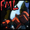 Ravyn: TF-Perceptor-FML