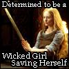 silvertwi: wicked girls eowyn