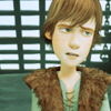 Hiccup Horrendous Haddock III: whoah
