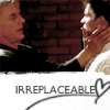 Sky: [ncis] gibbs dinozzo irreplaceable