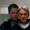 Sky: [ncis] dinozzo checking out gibbs