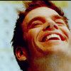 Sky: [ncis] tony laughing