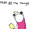 Sky: [other] clean all the things