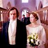 Jane Eyre - Wedding