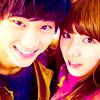 Natalie: (actors) suzy + soohyun