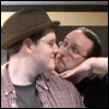 Channel Awesome - Doug on Linkara's shou