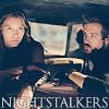 Alyse: blade - nightstalkers