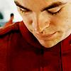 sangue: kirk downward glance