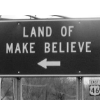 Shane: [stock] land of make believe