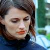 Susi: Castle: Beckett sad