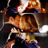 Susi: Castle: CB kiss 2
