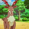 papa deer!