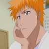 Kurosaki Ichigo: What an idiot... I am.