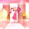 Princess Rinoamint, Esq.: Princess and the Frog - Charlotte