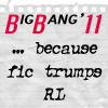 J2 Big Bang Fic Trumps RL