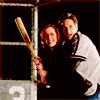 hysteria74: Mulder&Scully happy
