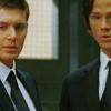 AutumnVerse: Dean&Sam 9