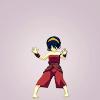 avatar |toph thy name is badass