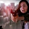 Ariadne with a gun