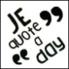 JE Quote a Day!