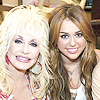Miley and Dolly