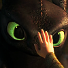 Kat: HTTYD | Toothless.
