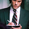 SPN: Sam Loves Lists