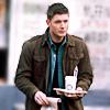 SPN: Dean Coffee