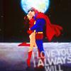 [All-Star Superman] Superman/Lois - Moon