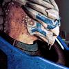 Mass Effect: Garrus Tattoos