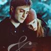 HP - Harry & Hermione