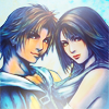 FFX Tidus/Yuna