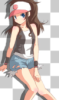 Touko checkered