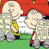 Peanuts Reading Comics