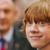 Rupert smirk