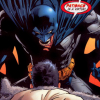 Takebuo Ishimatsu: Batman Patience