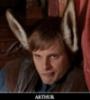 donkey Arthur