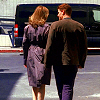 Bones B&B walking away EitB