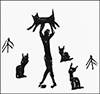 Няша и котик