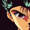 YYH: Yusuke