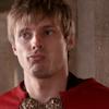 Arthur Pendragon: hmm