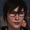 hipster lady hawke