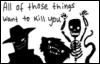hyperbole& .5 - Kill you
