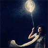 Jacqueline: ms moon balloon