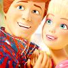 Ash: Barbie & Ken