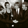 lijahlover: Harry Potter cast icon T/D holding hands