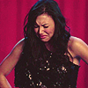 Santana Lopez: crying