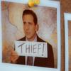 Michael: thief