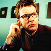 Catey: Doctor Who: Ten perplexed >