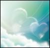 сердце в облаках